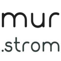 mur.strom Podcast Feed